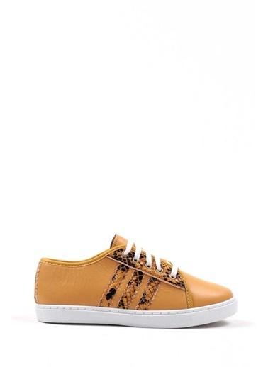 Gob London Sneakers Sarı